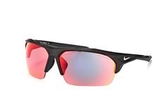 Nike Terminus EV 1031 016, Sporty Sonnenbrillen, Schwarz