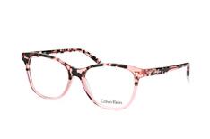 Calvin Klein CK 5990 682, inkl. Gläser, Cat Eye Brille, Damen - Preisvergleich