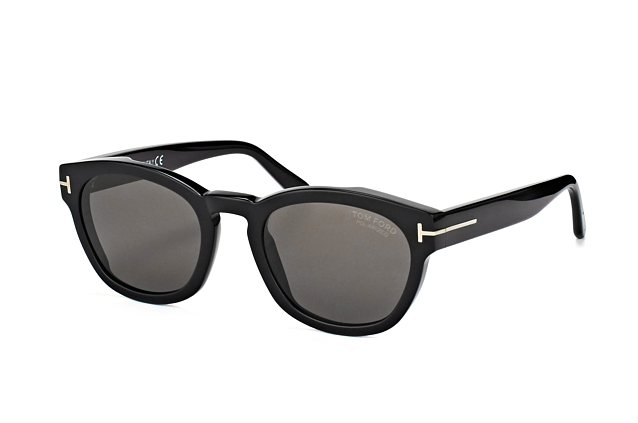 Tom Ford Bryan-02 FT 0590/S 01D Perspektivenansicht