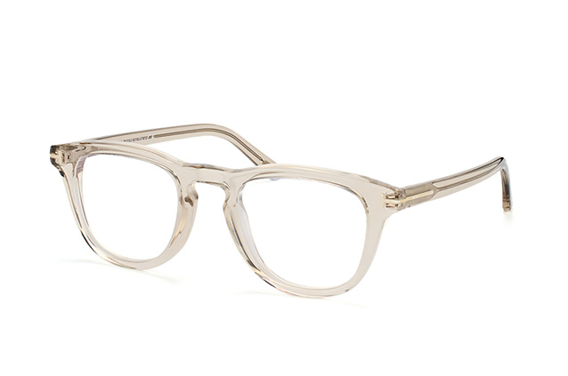 Tom Ford FT 5488-B 20A Perspektivenansicht