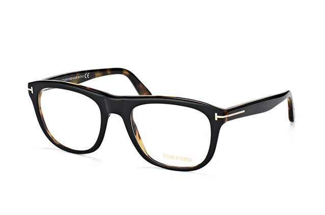 Tom Ford FT 5480/V 005 perspective view