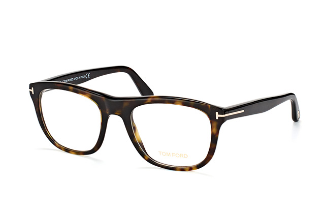 Tom Ford FT 5480/V 052 perspektivvisning