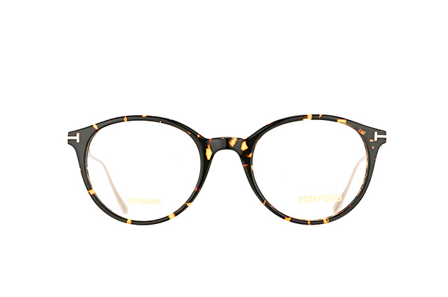 Tom Ford FT 5485/V 056 Perspektivenansicht