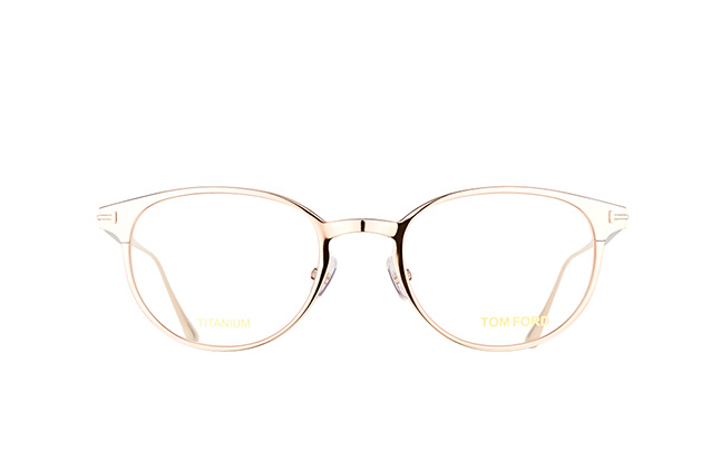 Tom Ford FT 5482/V 028 Perspektivenansicht