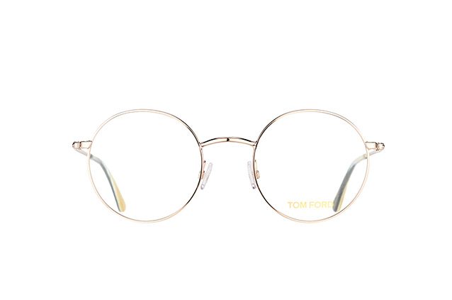 Tom Ford FT 5503/V 028 vue en perpective