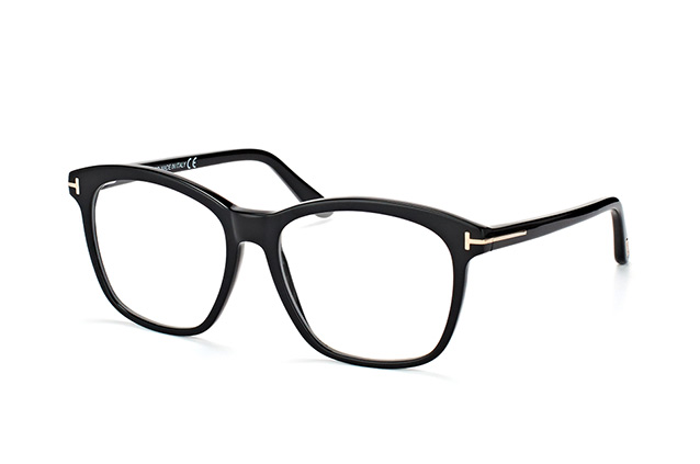 Tom Ford FT 5481-B 001 Perspektivenansicht