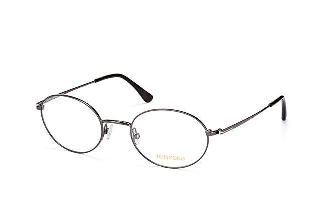 Tom Ford Brille » FT5502«, schwarz, 008 - schwarz