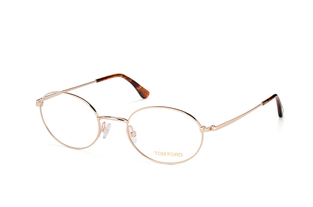 Tom Ford FT 5502 V 028 perspektiv ... 3d5bb0b1a2e71