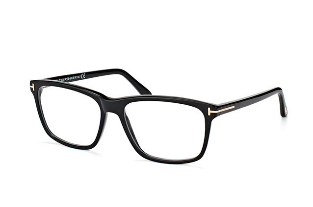 Tom Ford FT 5479-B 001 perspektiv