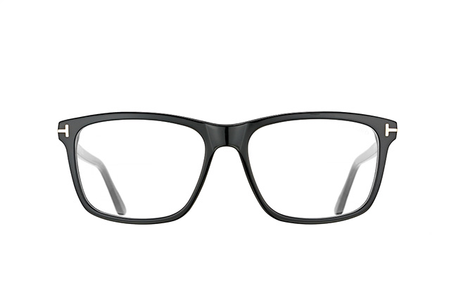 Tom Ford FT 5479-B 001 perspective view
