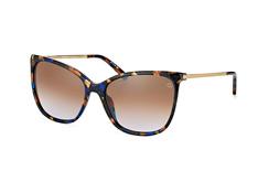 Etnia Barcelona Diamant Blbz, Butterfly Sonnenbrillen, Blau