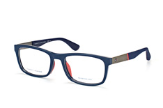 Tommy Hilfiger TH 1522 Pjp, Square Brillen, Blau