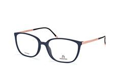 Rodenstock R 5294 F, Butterfly Brillen, Blau