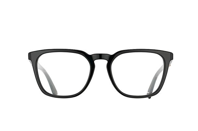 Diesel Brille » DL5256«, schwarz, 001 - schwarz