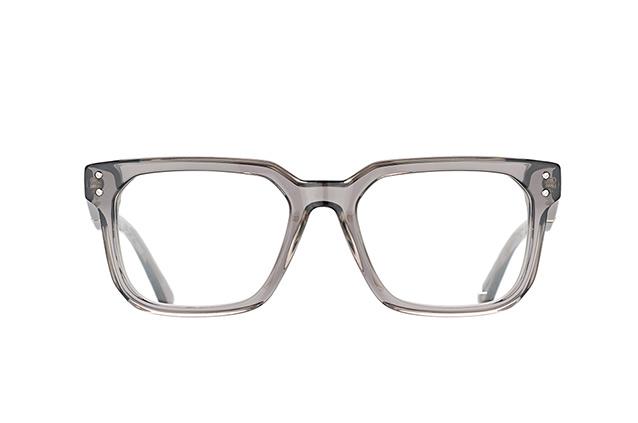 Diesel Herren Brille » DL5263«, grau, 020 - grau