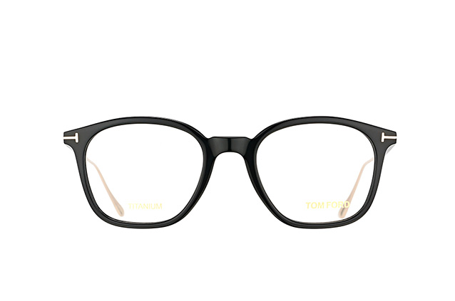 Tom Ford FT 5484/V 001 klein