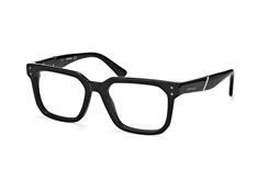 Diesel DL 5263/V 001, inkl. Gläser, Quadratische Brille, Herren - Preisvergleich