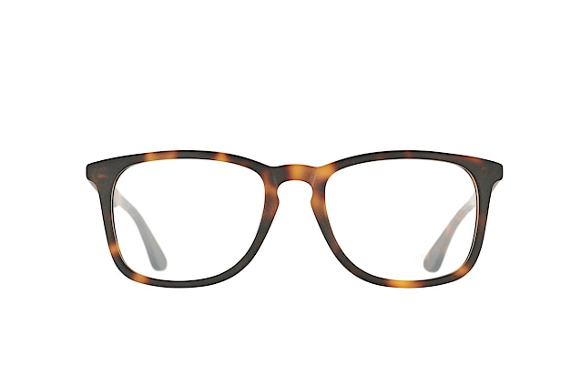 Mister Spex Collection Bruno Havana perspective view