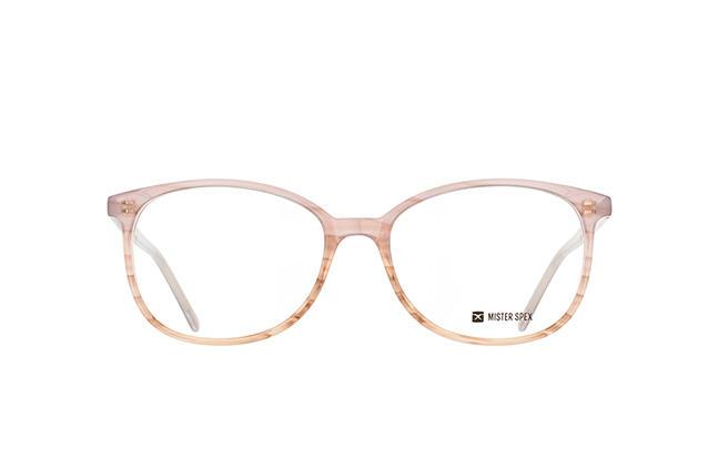 Mister Spex Collection Aurel Rose Gradient perspective view