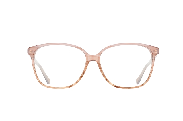 Mister Spex Collection Amichai 1066 Rose Gradient vue en perpective