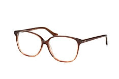 Mister Spex Collection Amichai 1066 Transparent Brown liten