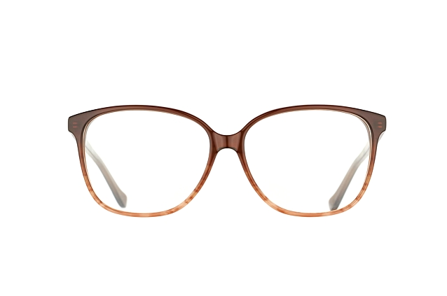 CO Optical Amichai 1066 Transparent Brown vue en perpective