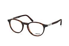 Mexx 2507 200, inkl. Gläser, Runde Brille, Unisex - Preisvergleich