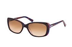 Mexx 6360 100, Butterfly Sonnenbrillen, Blau
