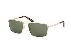 Mexx 6363 300, Aviator Sonnenbrillen, Goldfarben