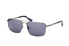 Mexx 6363 200, Aviator Sonnenbrillen, Schwarz