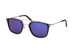 Mexx 6361 300, Aviator Sonnenbrillen, Schwarz