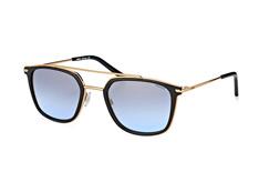Mexx 6361 200, Aviator Sonnenbrillen, Goldfarben