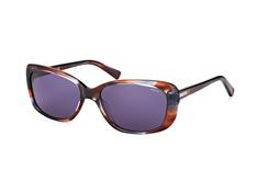 Mexx 6360 300, Butterfly Sonnenbrillen, Blau