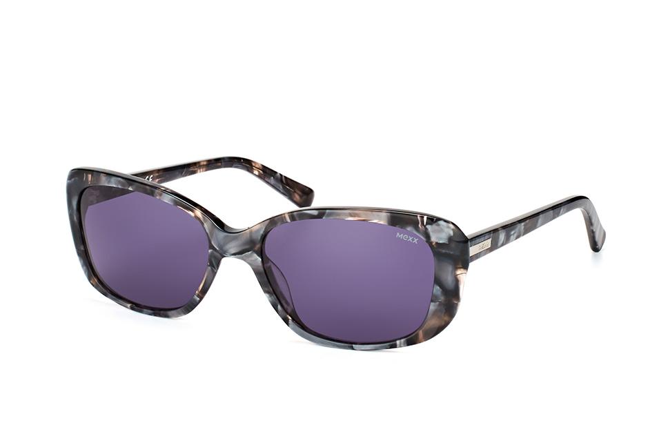 6360 200, Butterfly Sonnenbrillen, Grau
