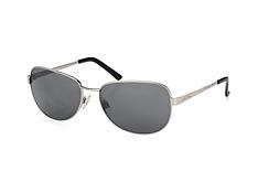 Mexx 6295 200, Aviator Sonnenbrillen, Silber