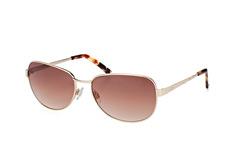 Mexx 6295 100, Aviator Sonnenbrillen, Goldfarben