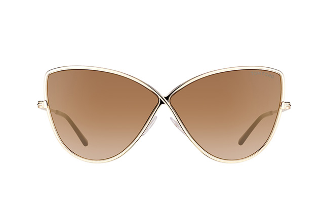 Tom Ford Elise 02 FT 0569/S 28G klein