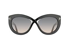 Tom Ford Damesolbriller på Mister Spex Norge
