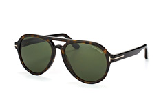 Tom Ford Rory-02 FT 0596/S 52N klein
