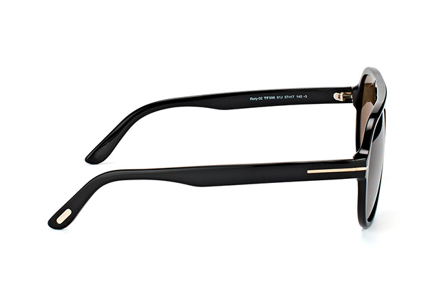 Tom Ford Rory-02 FT 0596/S 01J top-rated 3zeA81VQh