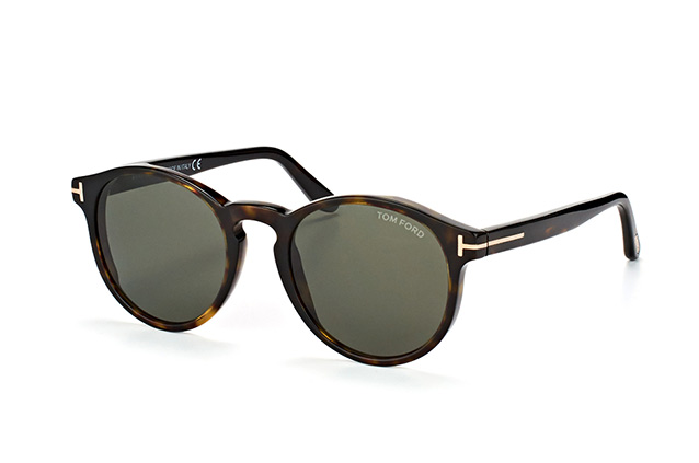 Tom Ford Ian-02 FT 0591/S 52N