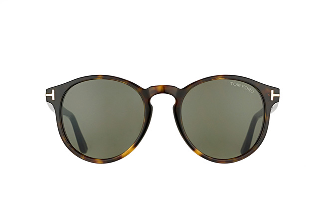 Tom Ford Ian-02 FT 0591/S 52N Perspektivenansicht