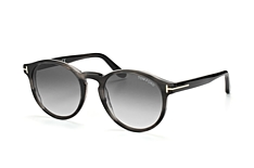 Tom Ford Ian-02 FT 0591/S 20B klein