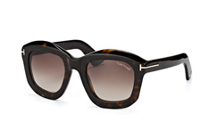 Tom Ford Julia-02 FT 0582/S 52J petite