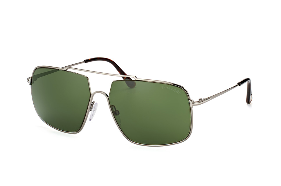 Tom Ford Aiden-02 FT 0585/S 12N