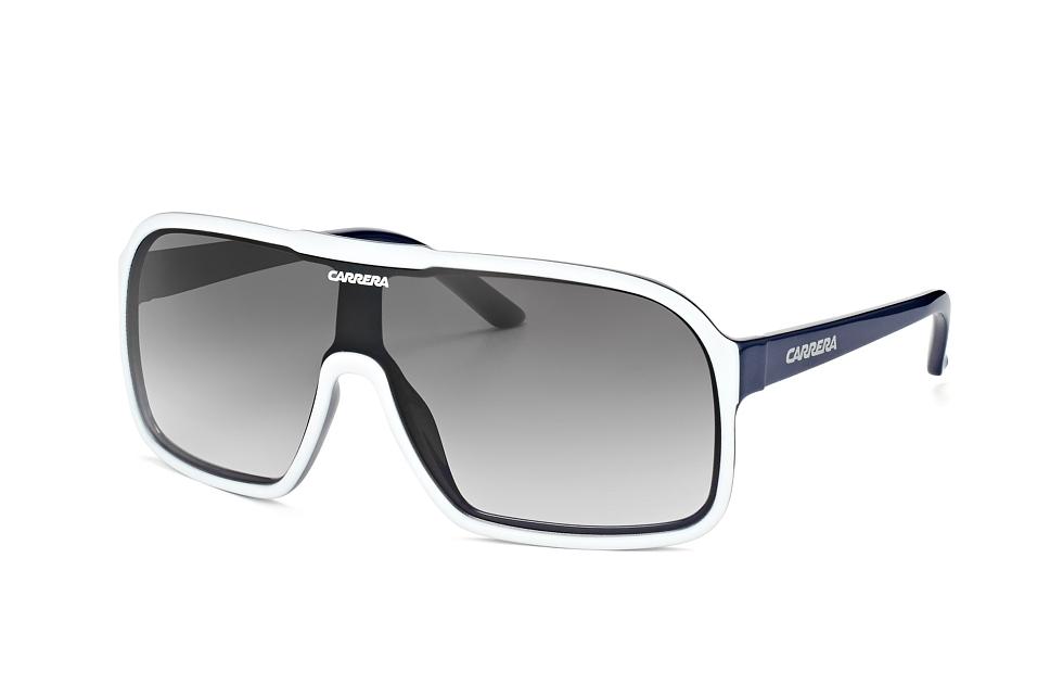 Carrera Carrera 5530 2Tw.9C, Singlelens Sonnenbrillen, Blau