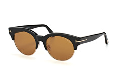 Tom Ford Henri-02 FT 0598/S 01E small
