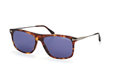 Tom Ford Max-02 FT 0588/S 54V petite