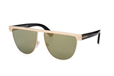Tom Ford Stephanie02 FT 0570/S 28C klein