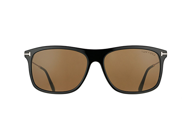 Tom Ford Max-02 FT 0588/S 01E klein